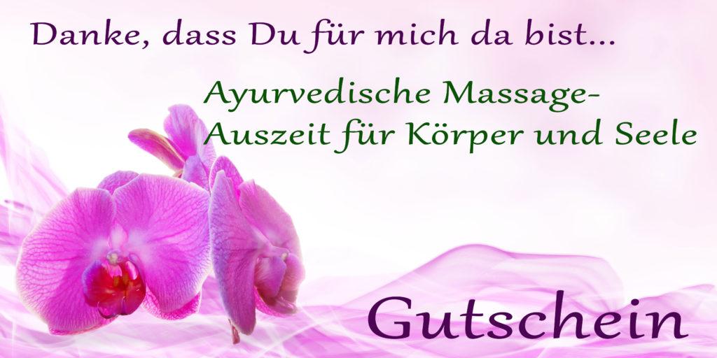 Gutschein-Ayurvedische-Massage-München